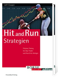 HIT-RUN-STRATEGIEN-BUCH