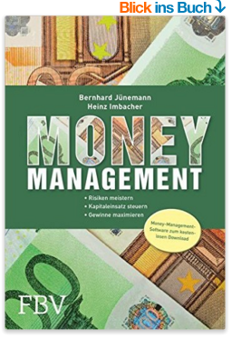 Money Management-Buch-Jünemann