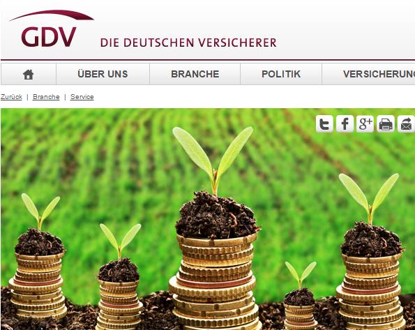 GDV-Mitteilung-Anlagebestand-LV