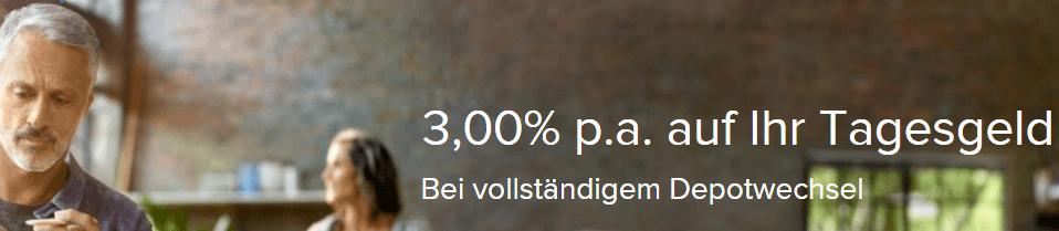Consorsbank-Depotwechsel