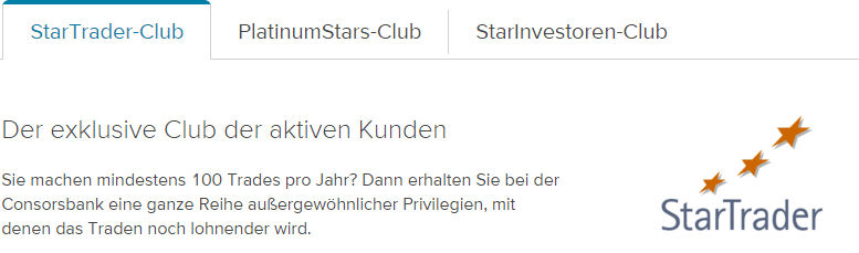 Consorsbank-StarTrader