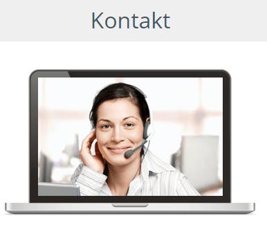 direktbroker-Kundenservice-Symbolbild