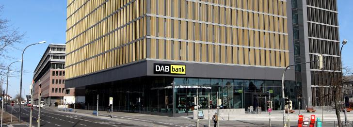 DAB-Bank-Laimer-Würfel
