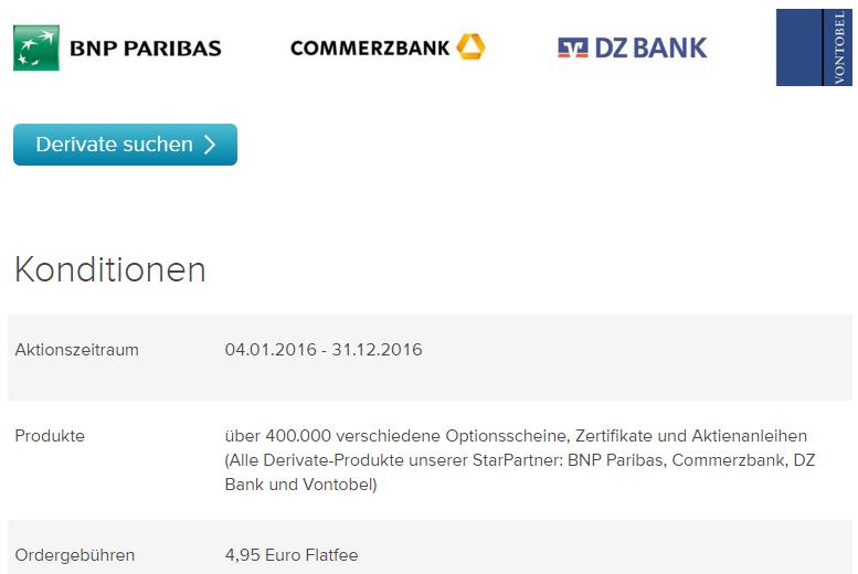 Bester Broker Für Zertifikate 0519 Anbieter Im Vergleich