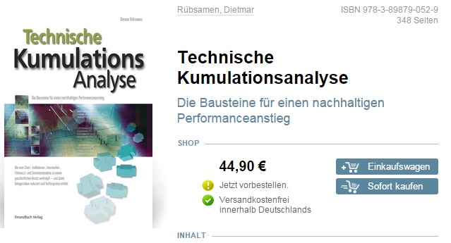 Buch-Kumulationsanalyse-Rübsamen