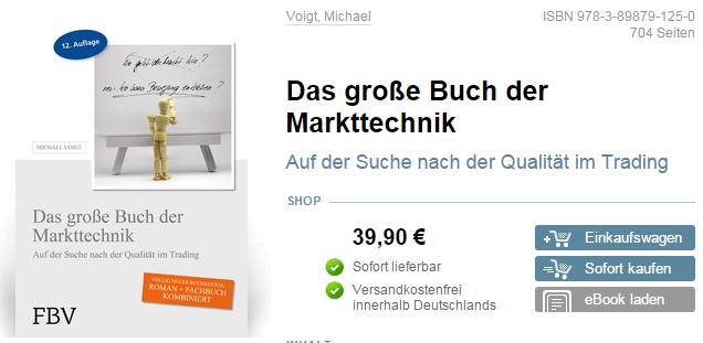 Voigt-Buch-Markttechnik