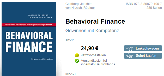 Buch-Behavioral-Goldberg