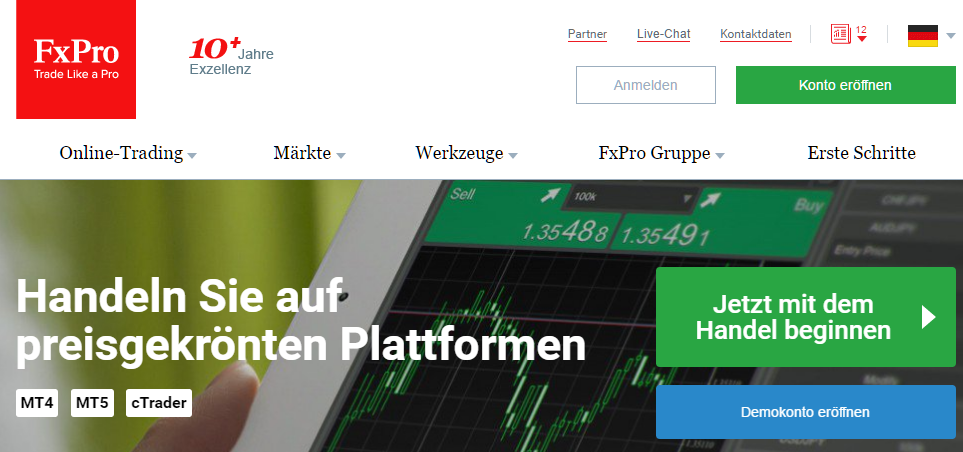 fxpro-trader