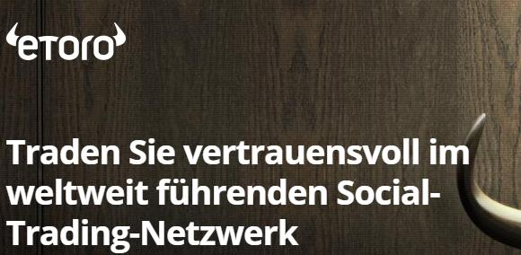 Bester Broker für Social Trading eToro-Social-Trading-Banner