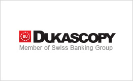 Dukascopy Logo