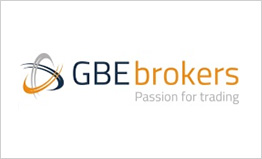 GBEbrokers Logo
