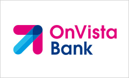 OnVista Bank Logo