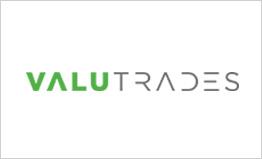 ValuTrades Logo