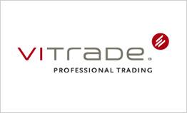 Vi-Trade Logo