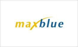 Maxblue Logo