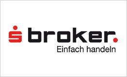 sBroker Logo