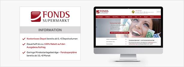 Fondsupermarkt Erfahrungen von Onlinebroker.net