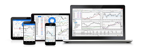 IQ Option MetaTrader