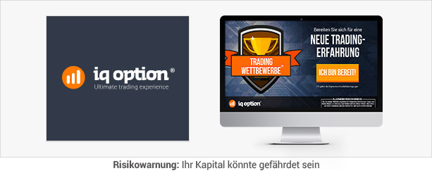 Wie funktioniert IQ Option?