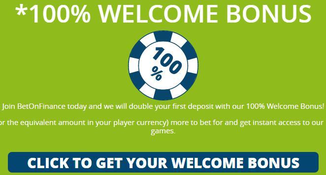 Bet-on-Finance-Bonus