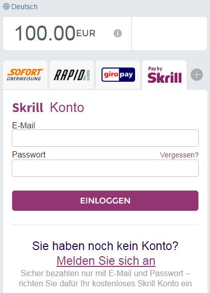 paypal online geld einzahlen