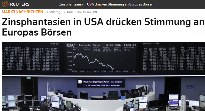 Reuters-News-Zinsphantasien-USA