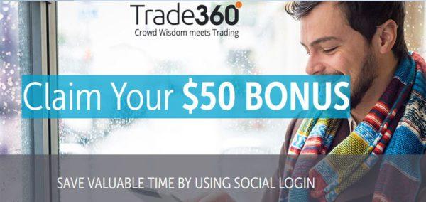 Trade360 Bonus