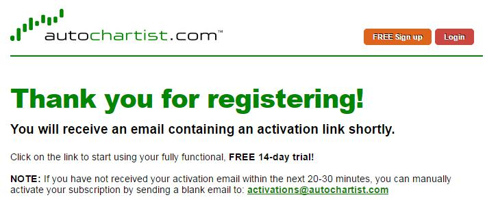 Autochartist-Registrierung-Free-Trial
