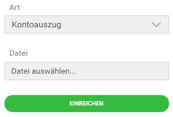 BDSwiss-Wohnsitznachweis-Formular