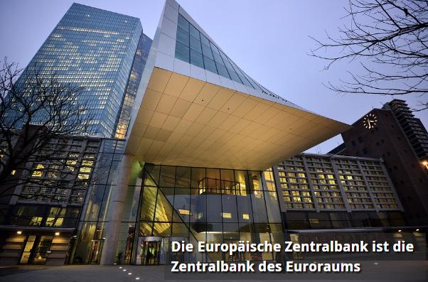 EZB Ansicht Schrift