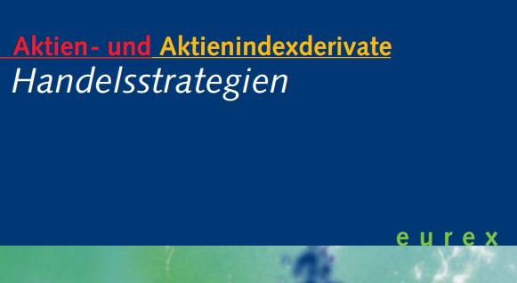 Eurex Handelsstrategien Banner