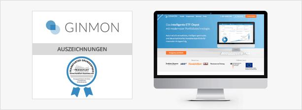 Ginmon Erfahrungen von Onlinebroker.net