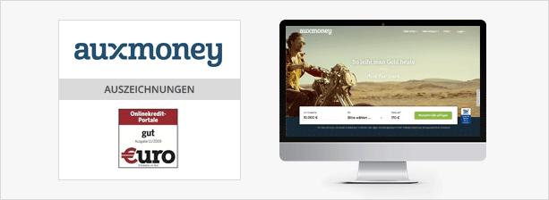auxmoney Erfahrungen von Onlinebroker.net
