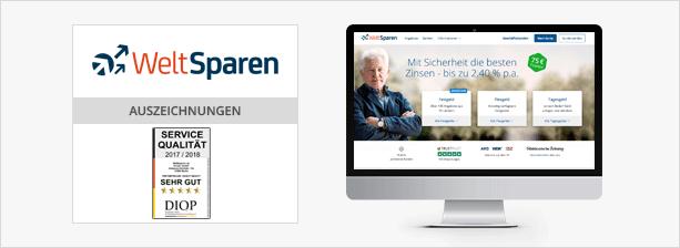 Weltsparen Erfahrungen von Onlinebroker.net