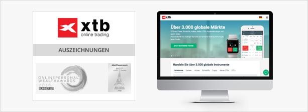 XTB Binäre Optionen Erfahrungen von Onlinebroker.net