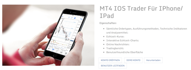 FXGiants MT4 App