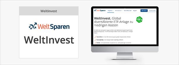 WeltInvest Erfahrungen von Onlinebroker.net