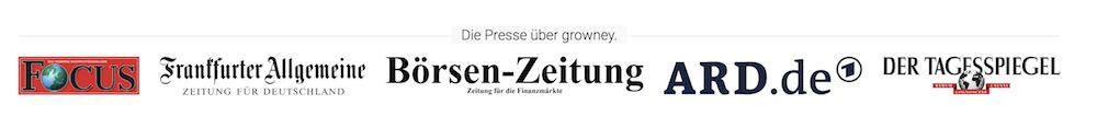 growney Presse