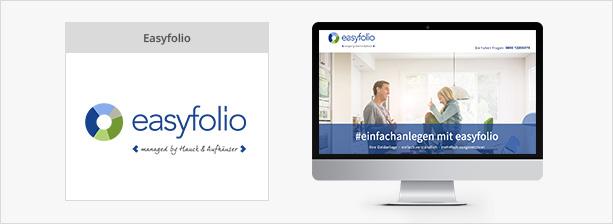 Easyfolio Erfahrungen von Onlinebroker.net