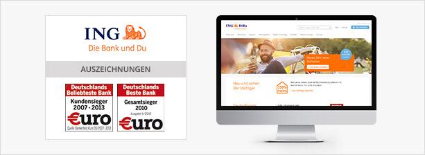 ING-DiBa Erfahrungen von Onlinebroker.net