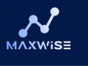 Official logo of MaxWise