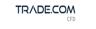TRADE.com logo