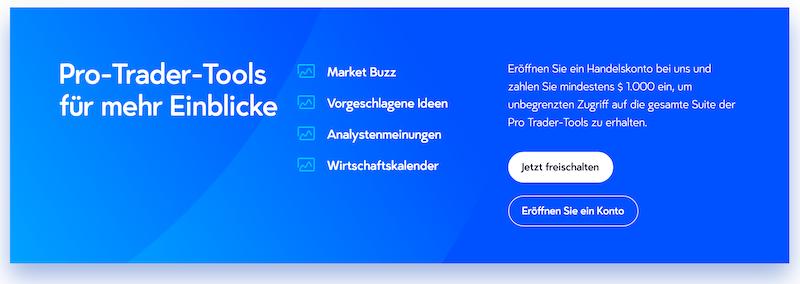 VT Markets Tools